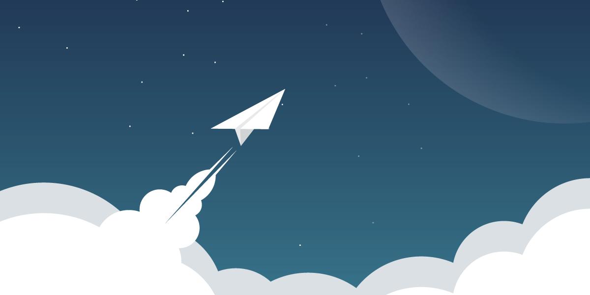 Le sens de créer une startup tech